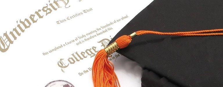 Переводы дипломов и диссертаций